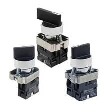 Кнопки управління серії XB2 поворотні