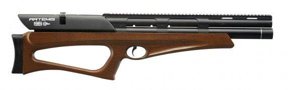 Напівавтоматична гвинтівка PCP M40