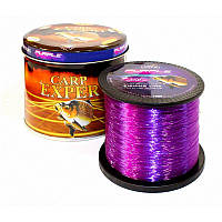 Леска карповая Carp Expert UV Purple 0,25 1000m