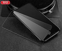 XO Захисне і загартоване скло XO HC1 для iPhone X / XS повністю прозоре 0.26 мм 2.5 D, фото 1