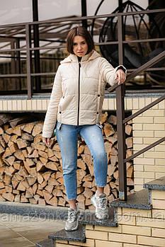 Новинка куртка женская весна 2021