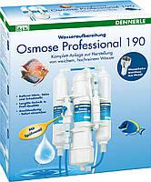 Установка обратного осмоса Dennerle Osmose Compact 190, производительность до 190 л в день