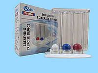 Тренажер дыхательный TRI-BALL