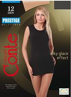"""Колготи жіночі """"Prestige"""" 12 р.4 nero"""