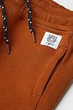 Детские штаны джоггеры на флисе H&M, фото 4