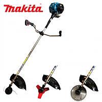 "Мотокоса Makita RBC 4200 (4.2 кВт, 2х тактный) Комплектация ""VIP"" Бензокоса Макита, кусторез, триммер"
