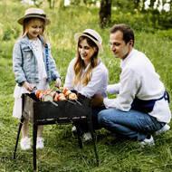 Для пикника и отдыха на природе