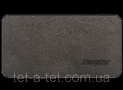 Портативная батарея (Power Bank) Energizer UE5003C 5000 mAh Grey