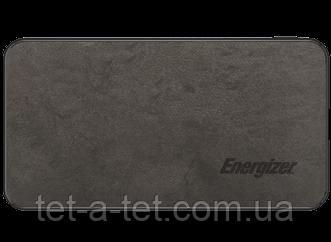 Портативна батарея (Power Bank) Energizer UE5003C 5000 mAh Grey