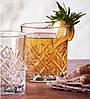 Скляні стаканів для віскі TIMELESS 345 ml