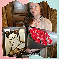 Подарки для девушек Подарок сестре на день рождения Подарок любимой