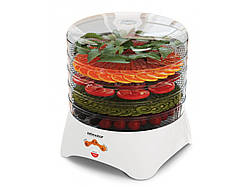 Сушилка для фруктов и овощей Zelmotor 610.0