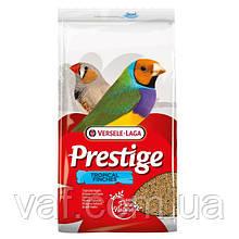Корм для тропических птиц, зябликов, вьюрков Versele-Laga Prestige Tropical Верселе-Лага Престиж Тропикал, 1кг