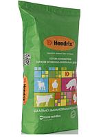 Концентрат премикс для свиней Хендрікс гроуер 15% від 30кг до 60кг