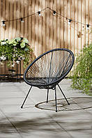 Лаунж кресло кокон круглое садовое (цвет в асортименте ), фото 1