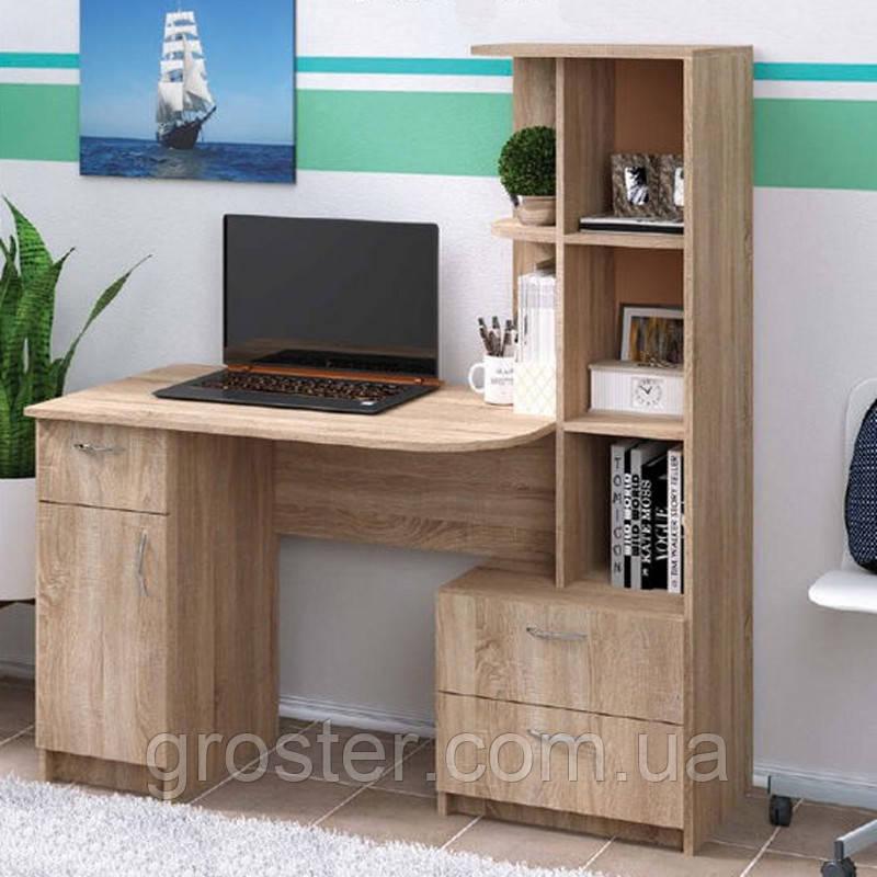 Письменный стол Фаворит для дома и офиса
