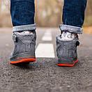 Кросівки жіночі зимові Nike Air Force 1 High, фото 2