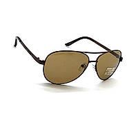Сонцезахисні окуляри зі склом