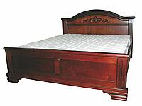 Кровать из массива Флоренция (160*200) от производителя