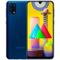 Чехлы для Samsung Galaxy M31 Prime M315F и другие аксессуары