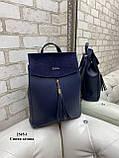 Стильный женский рюкзак в ассортименте, фото 6