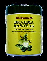 Брахма Брахмі расаяна 200 гр - безсоння, нервозність, черепно-мозкові травми, слабка пам'ять, неуважність, фото 1