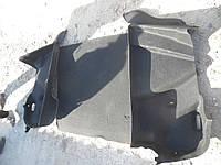 Оббивка багажника (Седан) Renault Fluence 09-12 (Рено Флюенс), 849020060R