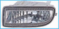 Противотуманная фара для Toyota Land Cruiser 100 '98-07 правая (Depo)