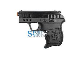 Стартовый пистолет SUR 2004 black