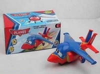 "Игрушка самолет ""Литачки"" 301-2"