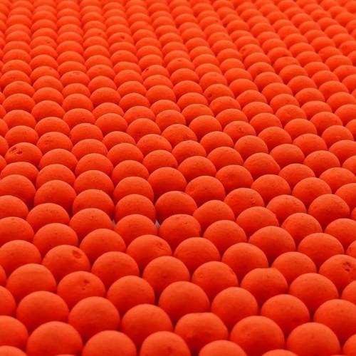 Бойлы плаваючі Tangerine (Мандарин) 8мм Amino pop-up 25шт