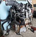 Двигатель Bosch в сборе для Мерседес Ситан 1.5 dci Mercedes Citan 2012-2020 г. в., фото 2