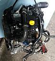Двигатель Bosch в сборе для Мерседес Ситан 1.5 dci Mercedes Citan 2012-2020 г. в., фото 3