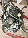 Двигатель Bosch в сборе для Мерседес Ситан 1.5 dci Mercedes Citan 2012-2020 г. в., фото 7
