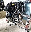 Двигатель Bosch в сборе для Мерседес Ситан 1.5 dci Mercedes Citan 2012-2020 г. в., фото 8