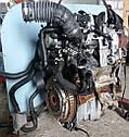 Двигатель Bosch в сборе для Мерседес Ситан 1.5 dci Mercedes Citan 2012-2020 г. в., фото 10