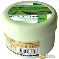 Крем для лица и шеи Зелёный чай