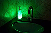 Дозатор/Диспенсер для жидкого мыла Soap Bright Nightlight Soap Dispenser, фото 5