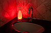 Дозатор/Диспенсер для жидкого мыла Soap Bright Nightlight Soap Dispenser, фото 6