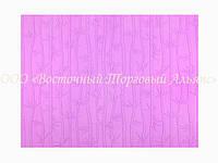 Cиликоновый коврик для мастики - Бамбук