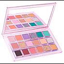 Тени HUDA Beauty Mercury Retrograde Eyeshadow Palette, фото 3