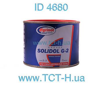 Смазка солидол, 400 гр