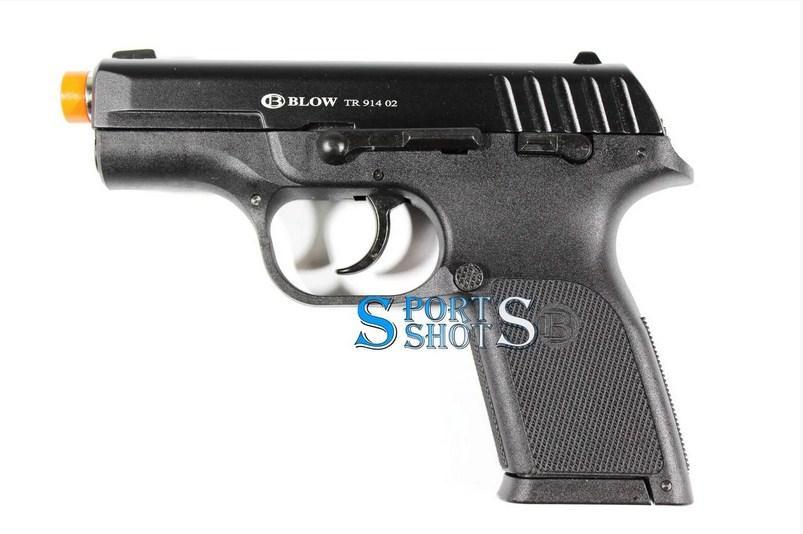 Сигнальний пістолет Blow TR-914 02