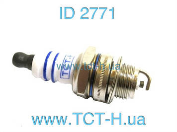 Свічка запалювання ТСТ-Н для бензопили, бензокоси