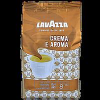 Кава в зернах Lavazza Crema e Aroma 60/40 1кг