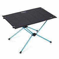 Стол Helinox Table One Hard Top - Black/O.Blue
