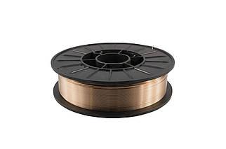 Дріт зварювальний PlasmaTec - Monolith 1,2 мм х 5 кг, G3Si1 ( ), (Оригінал)