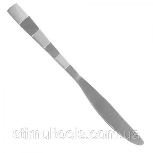"""Набір столових ножів Stenson """"Zebra"""" 6 штук"""