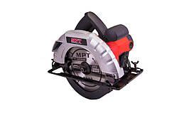 Пила дискова MPT - 1200Вт x 185 мм (MCS1805P), (Оригінал)