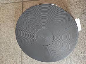 Электрокомфорка середня 1500 вт, діаметр 18.5 см